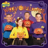 Cd The Wiggles Wiggly Halloween Importado