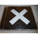 Cd The Xx 2010 Br