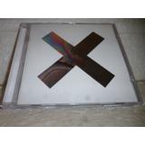 Cd The Xx Coexist 2012 Br