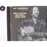 Cd The Yardbirds Eric Clapton Jeff Beck Jimmy Page   I4