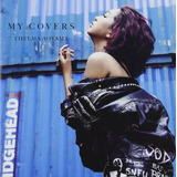 Cd Thelma Aoyama My Covers