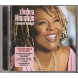 Cd Thelma Houston   A Woman s Touch   Nacional   Shout 2007