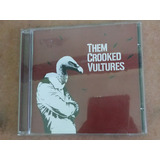 Cd Them Crooked Vultures