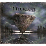 Cd Therion   Lemuria   Novo
