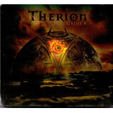 Cd Therion   Ziriuz B   Novo