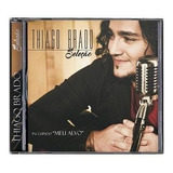 Cd Thiago Brado   Seleção   Musicas Catolicas
