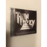 Cd Thin Lizzy Icon