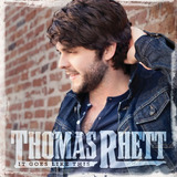 Cd Thomas Rhett It Goes Like This