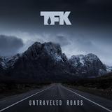 Cd Thousand Foot Krutch Untraveled Roads
