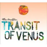 Cd Three Days Grace Transit Of Venus