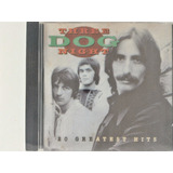 Cd Three Dog Night 20 Greatest Hits   N7