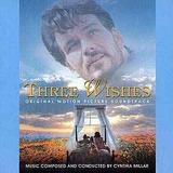 Cd Three Wishes Soundtrack Usa Cynthia Millar