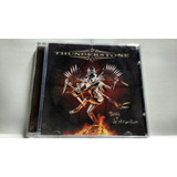 Cd Thunderstone   Tools Of Destruction