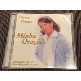 Cd Thyna Ramos Minha Oração Original