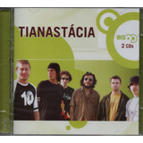 Cd Tianastácia   Serie Bis 2 Cds   28 Músicas
