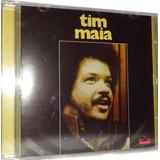 Cd Tim Maia   Tim Maia 1972