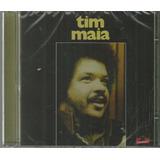 Cd Tim Maia 1972 Sofre Remasterizado 2012 Universal Lacrado
