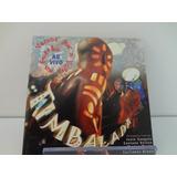 Cd Timbalada   Vamos Dar A Volta No Guetho   Ao Vivo 1998