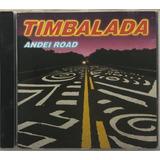 Cd Timbalada Andei Road   A8