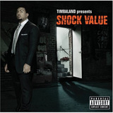 Cd Timbaland   Presents Shock Value   Keri Hilson Sebastian