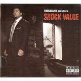 Cd Timbaland   Shock Value