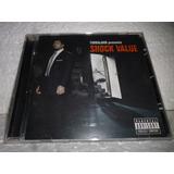 Cd Timbaland Presents Shock Value 2007 Usa