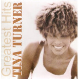 Cd Tina Turner   Greatest Hits   Novo Lacrado