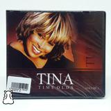 Cd Tina Turner Time Olds Volume 1 The Best Novo Lacrado
