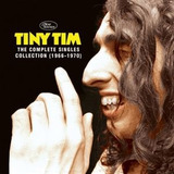 Cd Tiny Tim Complete Singles Collection 1966 1970