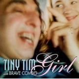 Cd Tiny Tim Girl