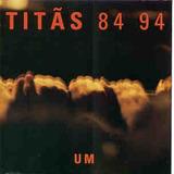 Cd Titas   1984 1994   Vol 1