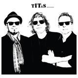 Cd Titãs - Trio Acústico (cd Duplo - 2 Cds)