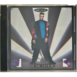 Cd To The Extreme Vanilla Ice 1990 Importado Usa   B8