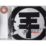 Cd Tokio Hotel Best Of English Version  Veja O Video   E3