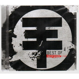 Cd Tokiohotel Tokio Hotel   Best Of English Version   Orig L