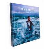 Cd Tom Chaplin The Wave 2017 Deluxe Edition Importado Keane