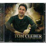Cd Tom Cleber   Nosso Encontro