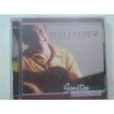 Cd Tom Cleber Acústico Sonetos