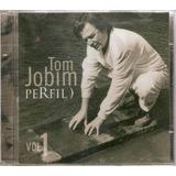 Cd Tom Jobim   Perfil