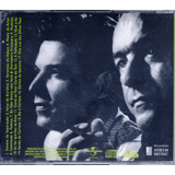 Cd Tom Jobim   Tom Canta Vinicius