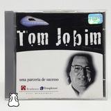 Cd Tom Jobim Millennium 20 Músicas Do Século Xx