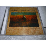 Cd Tom Petty And The Heartbreakers Southern Accents 1985usa