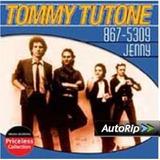 Cd Tommy Tutone 867 5309 Jenny