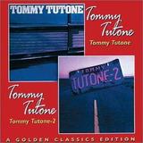 Cd Tommy Tutone Golden Classics Edition