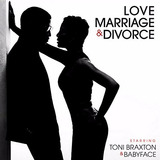 Cd Toni Braxton & Babyface Love Marriage & Divorce Encomenda