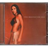 Cd Toni Braxton   The Heat