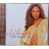 Cd Toni Braxton   Ultimate