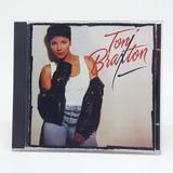 Cd Toni Braxton Another Love Song Importado