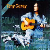 Cd Tony Carey   Cold War Kids Importado Rock Aor