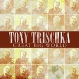 Cd Tony Trischka Great Big World Importado